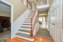 Hardwood Flooring - 13356 GLEN TAYLOR LN, HERNDON