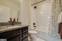 Upper Level Bedroom/Bath 3 - 23219 LUNAR HARVEST LN, ALDIE