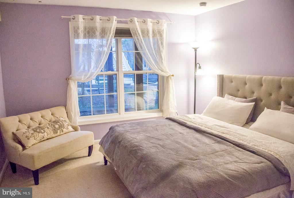 Basement bedroom 5 - 9 JENNIFER LYNNE DR, KNOXVILLE