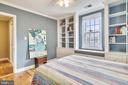 W/ built-in bookcases - 4722 30TH ST S, ARLINGTON