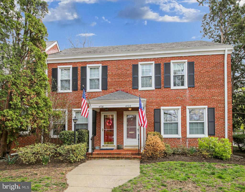 Welcome home - 4722 30TH ST S, ARLINGTON