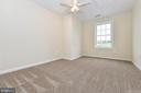 Bedroom 2 - 4802 COWMANS CT NORTH, MOUNT AIRY