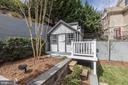 Custom Playhouse with Loft & Electricity - 2330 N VERMONT ST, ARLINGTON