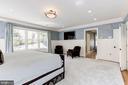 Master Suite - 2330 N VERMONT ST, ARLINGTON