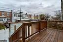 Deck - 1215 TRINIDAD AVE NE, WASHINGTON