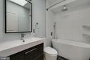 Master Bath - 1215 TRINIDAD AVE NE, WASHINGTON