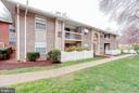 Front View - 1948 KENNEDY DR #101, MCLEAN