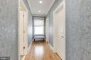 Master Hallway  2 Walk In Closets - 2330 N VERMONT ST, ARLINGTON