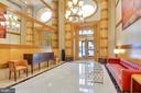 Lobby - 631 D ST NW #129, WASHINGTON