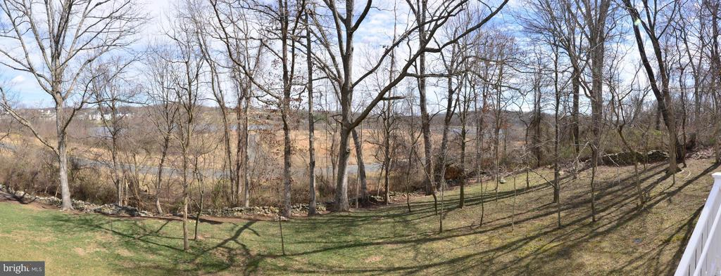 Wooded lot - 55 STONE OAK PL, ROUND HILL
