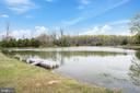 Fishing Lake - 6126 MARINEVIEW RD, KING GEORGE