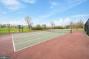 Tennis/Basketball Courts - 6126 MARINEVIEW RD, KING GEORGE