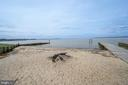 Beach Area - 6126 MARINEVIEW RD, KING GEORGE