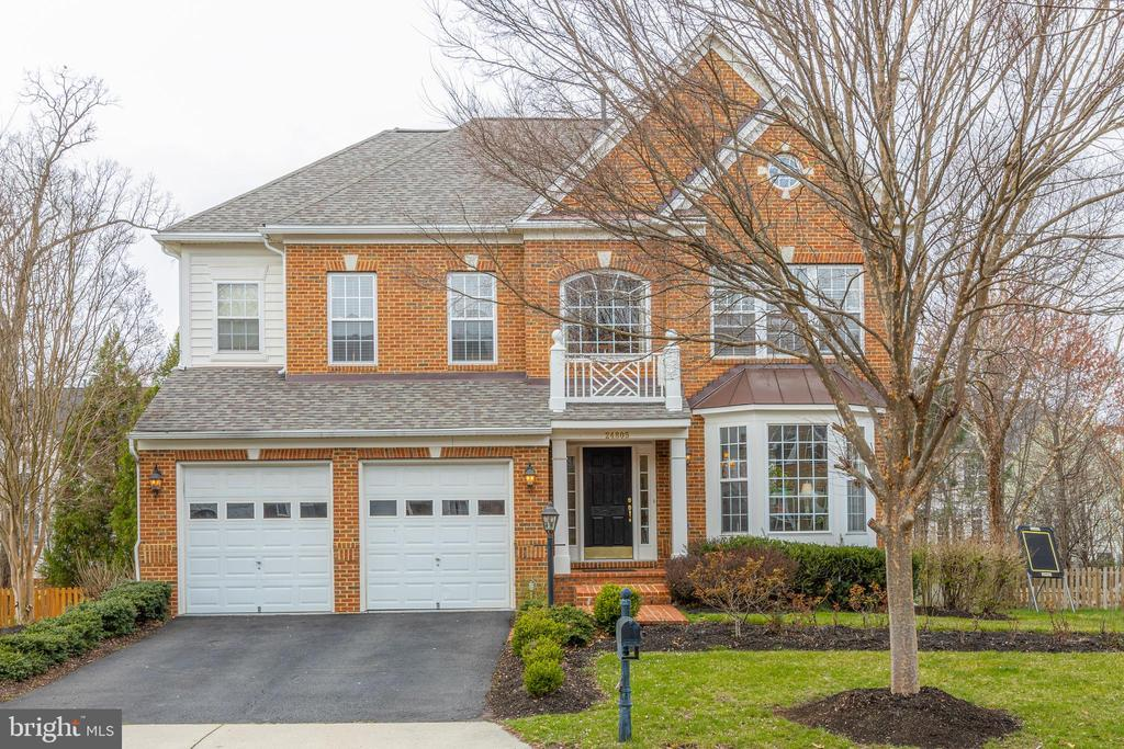 Welcome to Stone Ridge! - 24805 HORNFELS CT, ALDIE