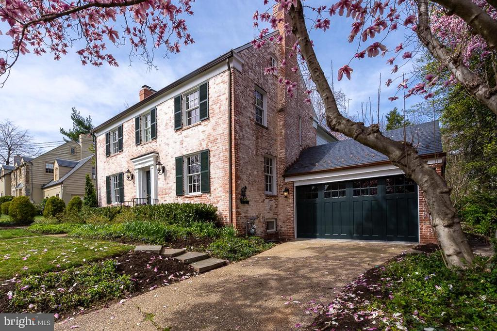 MLS MDMC701794 in CHEVY CHASE