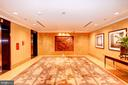Building Features 3 Elevators! - 910 M ST NW #525, WASHINGTON