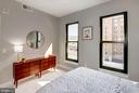 Master Bedroom - 910 M ST NW #525, WASHINGTON