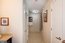 Master Bathroom - 910 M ST NW #525, WASHINGTON