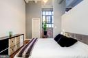 Can fit a king-sized bed - 1701 KALORAMA RD NW #206, WASHINGTON