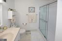 Updated master bath! - 1030-B MARGATE CT, STERLING