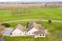 and beautiful views make this property a steal! - 1007 PEMBROKE WAY, CHARLES TOWN