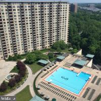 - 5225 POOKS HILL RD #607S, BETHESDA