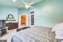 Master Bedroom - 738 SONATA WAY, SILVER SPRING