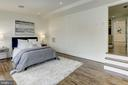 Large, 17x12, second bedroom - 420 RIDGE ST NW, WASHINGTON