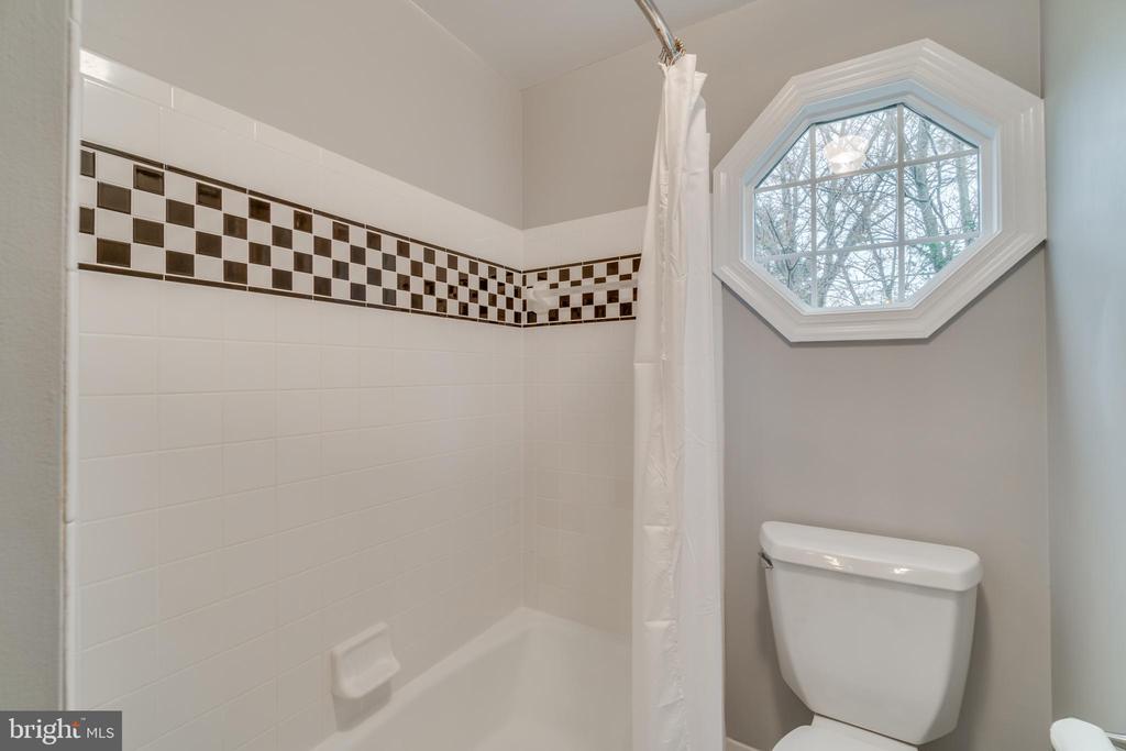 Jack & Jill Bathroom upper level - 20464 SWAN CREEK CT, STERLING