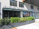 Just a few more blocks to Landmark Theater... - 420 RIDGE ST NW, WASHINGTON