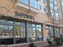 5 blocks to Safeway at 5th/L St. - 420 RIDGE ST NW, WASHINGTON