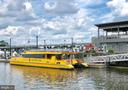 Water taxis to G'town, Alexandria, & Nat'l Harbor - 45 SUTTON SQ SW #704, WASHINGTON