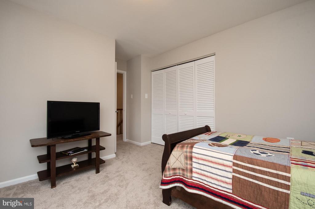 Bedroom # 2 - 7 PHILLIPS DR NW, LEESBURG