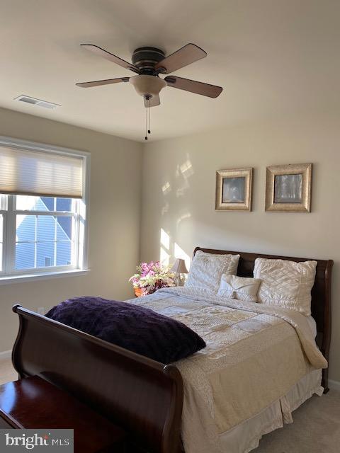 Third Bedroom - 44362 MALTESE FALCON SQ, ASHBURN