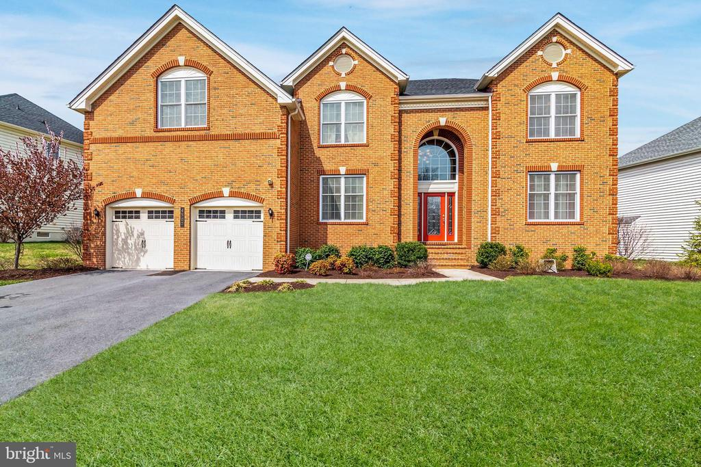- 4507 BRIDLE RIDGE RD, UPPER MARLBORO