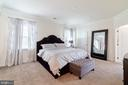 Owners Suite - 4507 BRIDLE RIDGE RD, UPPER MARLBORO