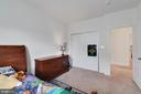 Bedroom #4 - 4507 BRIDLE RIDGE RD, UPPER MARLBORO