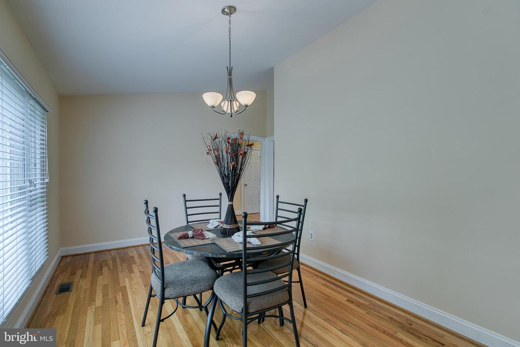 Dining Room - 5 EMERSON CT, STAFFORD