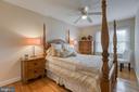 Bedroom 2 - 5 EMERSON CT, STAFFORD