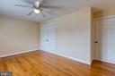 Bedroom 4 - 5 EMERSON CT, STAFFORD