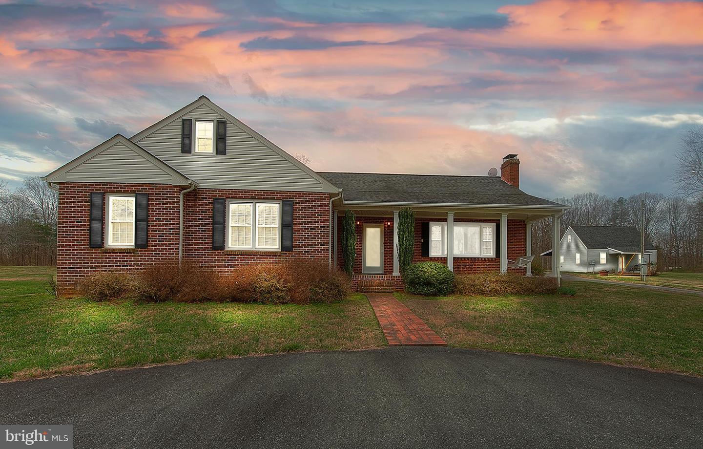 Single Family Homes 為 出售 在 Gordonsville, 弗吉尼亞州 22942 美國