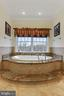 Gigantic soaker tub with whirlpool jets and view - 2375 BALLENGER CREEK PIKE, ADAMSTOWN