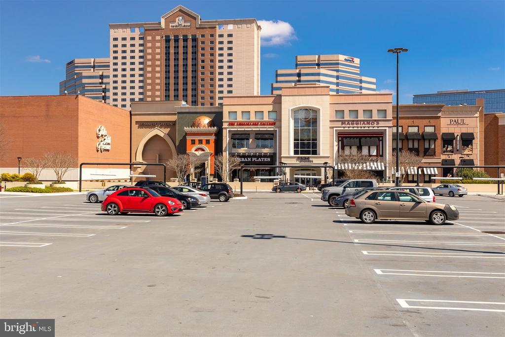 Walk to Tysons Galleria 1 block away! - 1645 INTERNATIONAL DR #407, MCLEAN