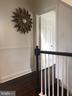 Second floor landing - 7007 CONNECTICUT AVE, CHEVY CHASE
