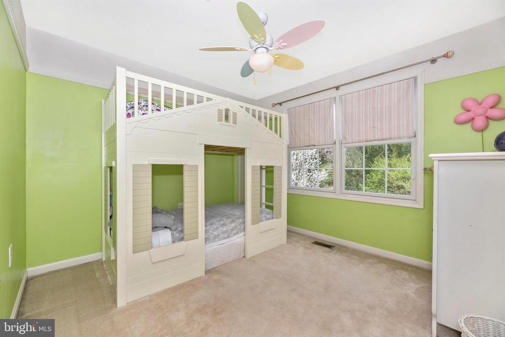 Bedroom #2 - 105 MERCER CT, FREDERICK