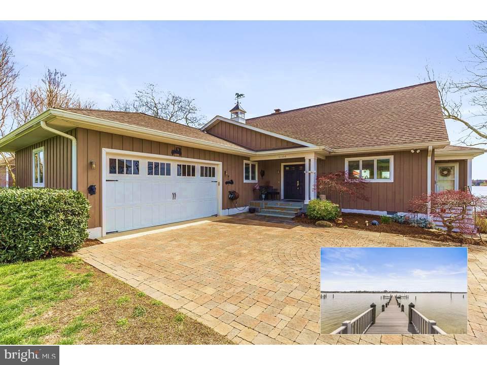 Single Family Homes för Försäljning vid 41399 PHILIP Lane Leonardtown, Maryland 20650 Förenta staterna