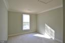 Bedroom - 18441 LANIER ISLAND SQ, LEESBURG