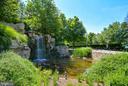 River Creek Waterfall Entrance - 18441 LANIER ISLAND SQ, LEESBURG