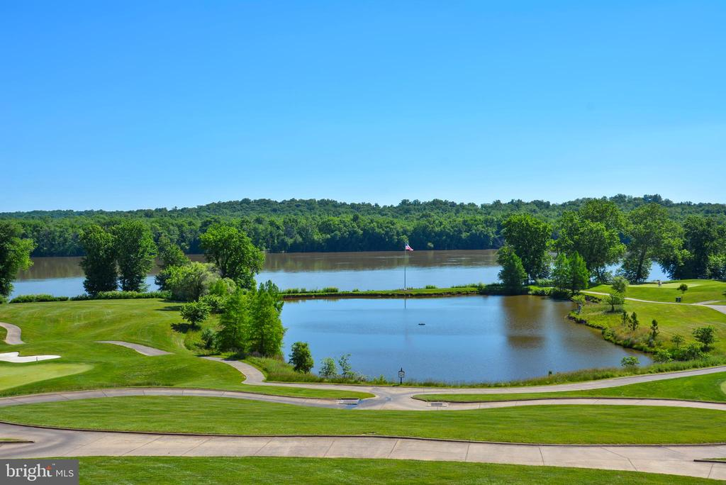 River Creek Golf Course along the Potomac River - 18441 LANIER ISLAND SQ, LEESBURG