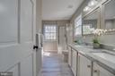 Glorious Granite Countertops!!! - 401 CORNWALLIS AVE, LOCUST GROVE
